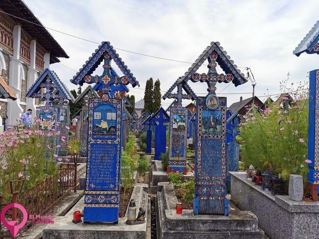 Los cementerios más curiosos del mundo