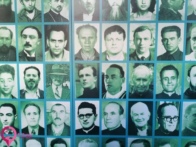 Víctimas del Comunismo en Rumanía
