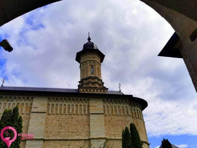 Mănăstirea Dragomirna