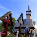 Ruta por las Iglesias de Madera de Maramures
