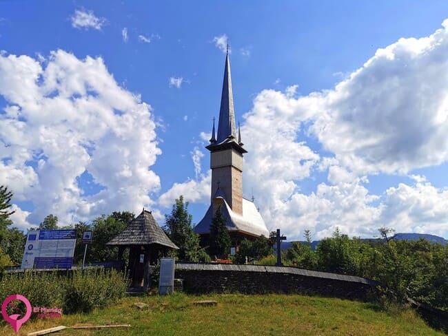 Las mejores iglesias de madera de Maramures