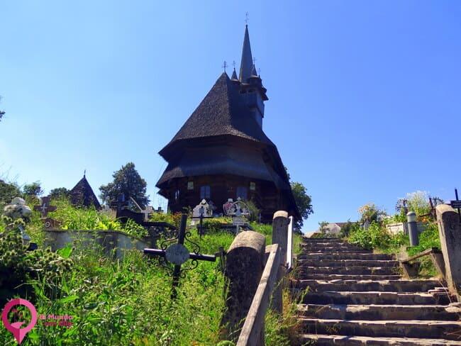 Turismo Rumanía