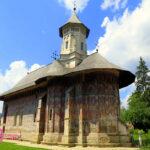 Ruta por las Iglesias Pintadas de Bucovina