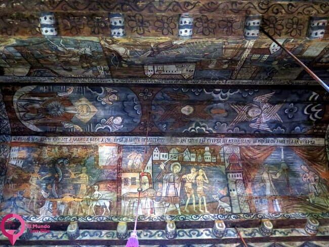 Ruta por las Iglesias de Madera en el Norte de Rumanía