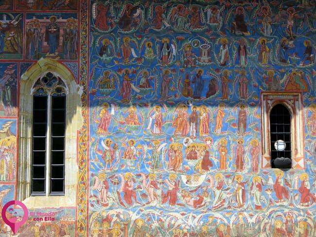Estilo pictórico Bizantino
