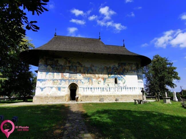 Las mejores rutas que hacer en Rumanía