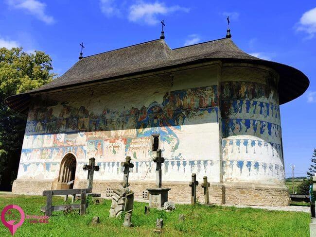 Turismo Bucovina