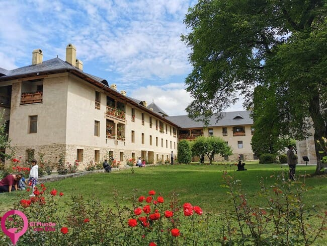 Los Monasterios más bellos de Moldavia
