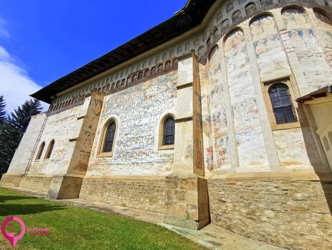 Las Reliquias de San Juan el Nuevo en Rumanía